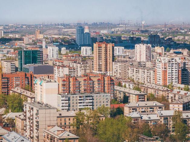 В Челябинске дорожают квартиры в новостройках. ИССЛЕДОВАНИЕ