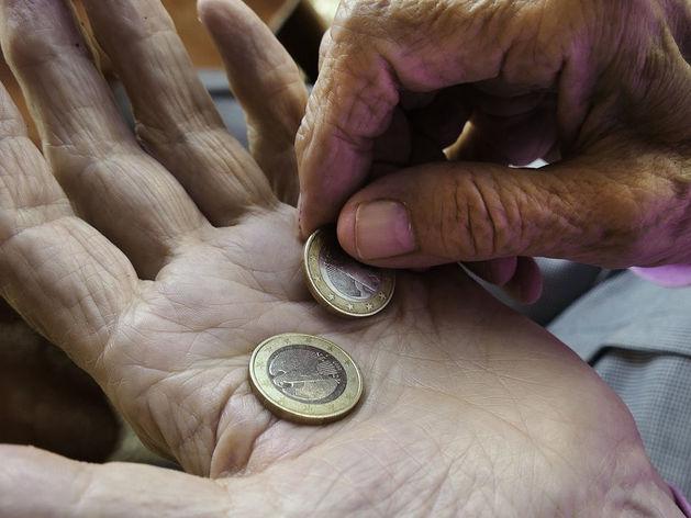 В Челябинске для комфортной жизни на пенсии нужно 34 тыс. руб. АНАЛИТИКА