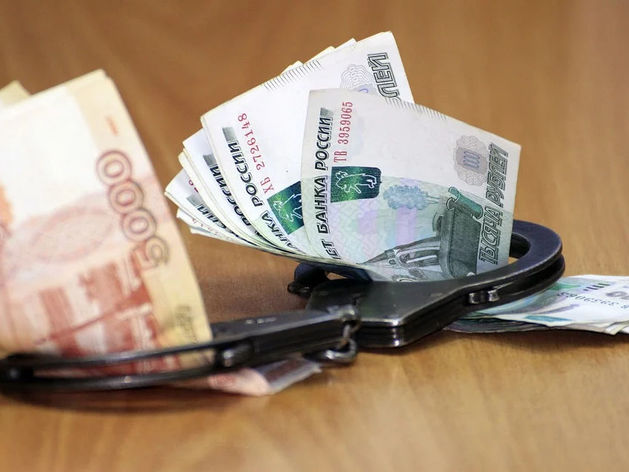 В Челябинской области из-за взятки бизнесмена сотруднице Ростехнадзора возбуждено дело