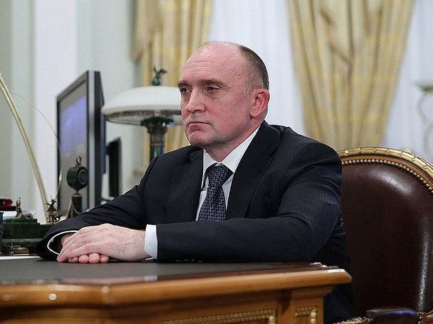 Суд окончательно признал незаконным иск по делу Дубровского и «Южуралмоста»