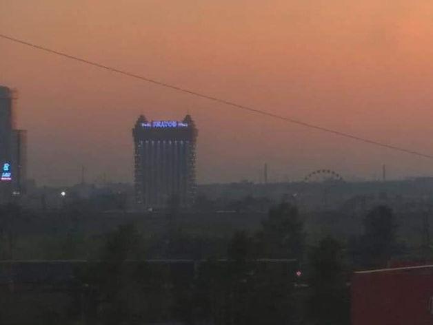 В Челябинске по заводам отправили рейды: ищут источники выбросов