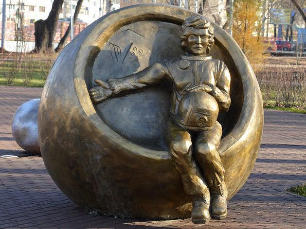 Нарушения при строительстве фонтана в парке им. Терешковой оценили в полмиллиона рублей
