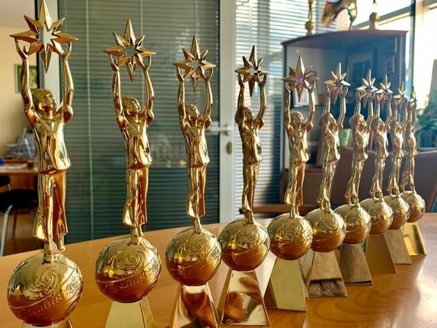 1738 участников и девять лауреатов: итоги конкурса на Премию «Андрюша-2020»