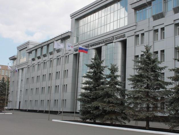 Группа ЧТПЗ войдет в капитал Загорского трубного завода