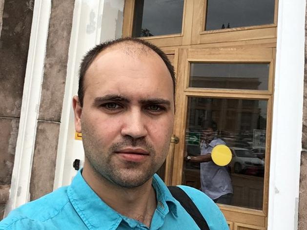 В Челябинске устраивают пикет против нелегитимных выборов в Заксобрание