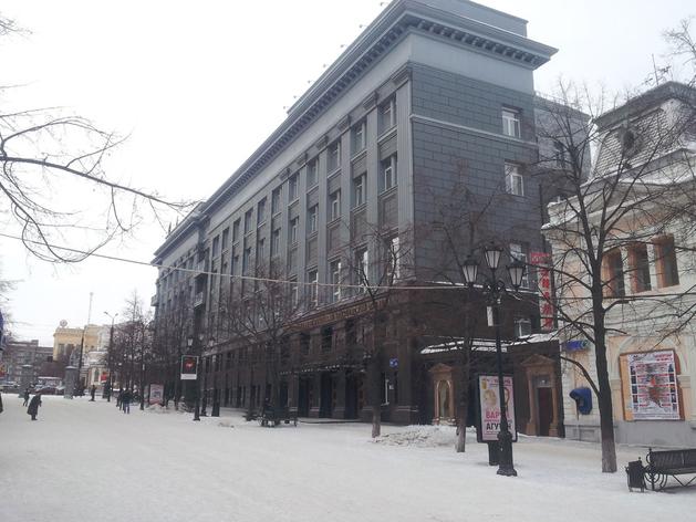 В Челябинске объявили о сборе подписей под жалобой Элле Памфиловой