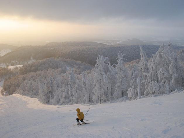 В Челябинской области за 700 млн продают горнолыжный курорт