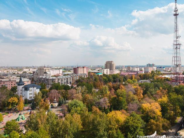 В Челябинской области только треть жителей сходили в отпуск