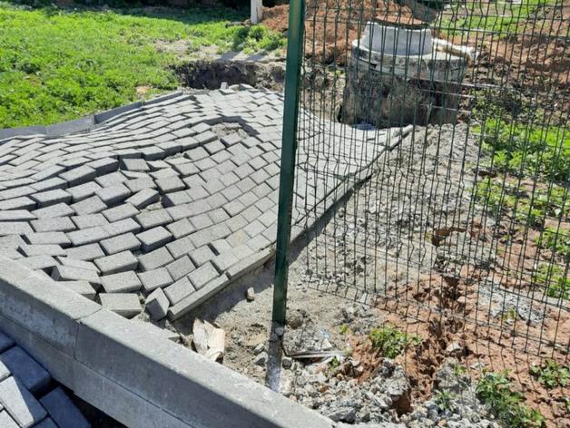 Так КСП демонстрирует качество строительных работ, заказанных «Челябоблинвестстрой»