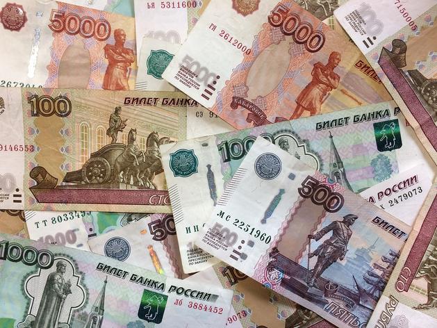 Объем депозитов на счетах южноуральцев значительно увеличился