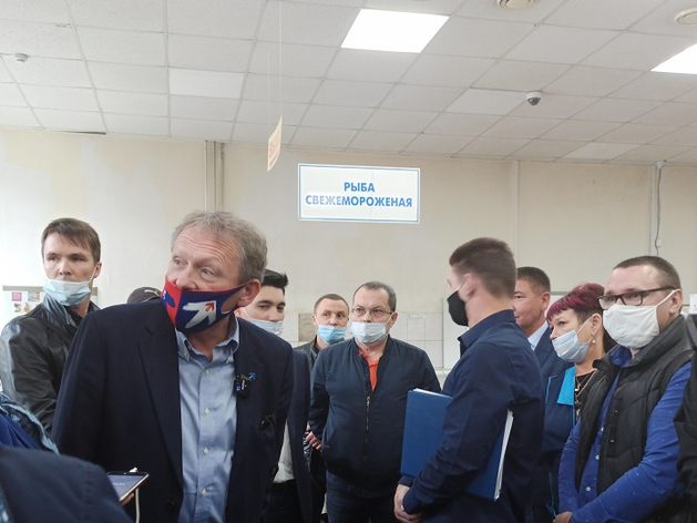 «Добрая дама?» Десятки предпринимателей Челябинска пожаловались Титову на Наталью Котову