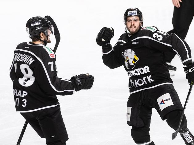 В Челябинске отменён кубок губернатора по хоккею: у игроков «Трактора» — COVID-19