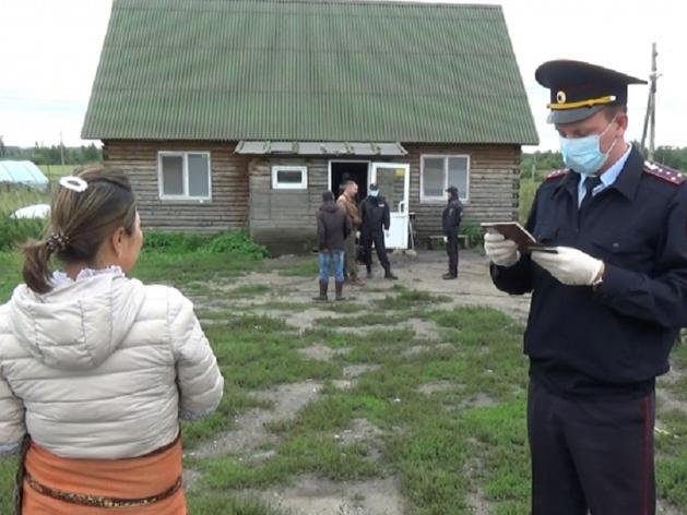 В Челябинской области оштрафовали владельцев теплиц