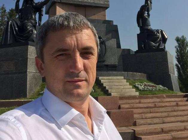 «Предупредили, что готовится провокация». В Челябинске задержан юрист «Стоп ГОК»