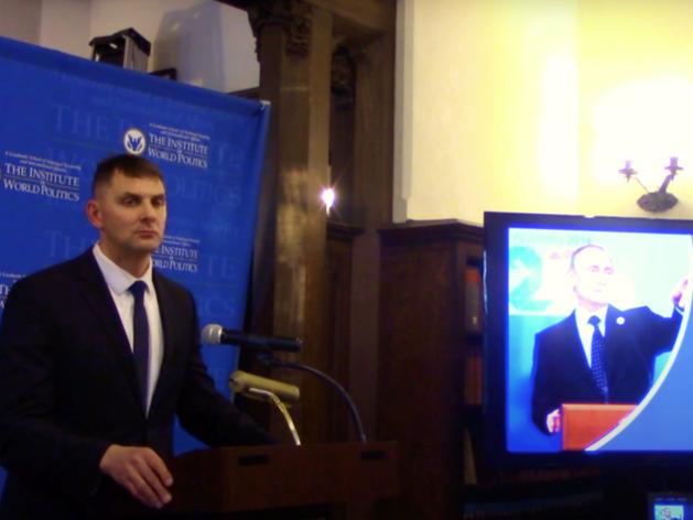 Завербованный в Челябинске американец признался в шпионаже для российских спецслужб