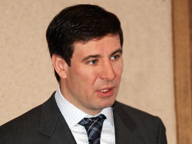 Генпрокуратура утвердила обвинительное заключение фигурантам дела Юревича