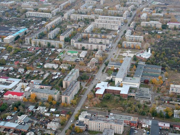 Шум и выбросы: в Челябинской области нашли нарушения на добывающем предприятии