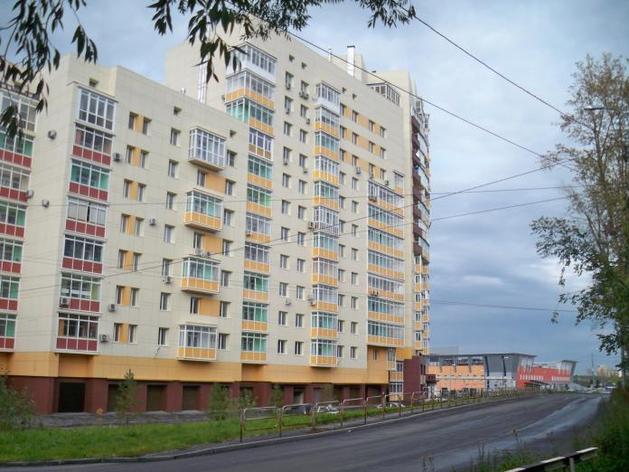В Челябинске около ТРК «Родник» — пожар: есть пострадавшие