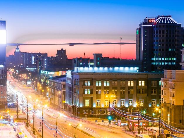 В Челябинске на проспекте Ленина открылась новая столовая