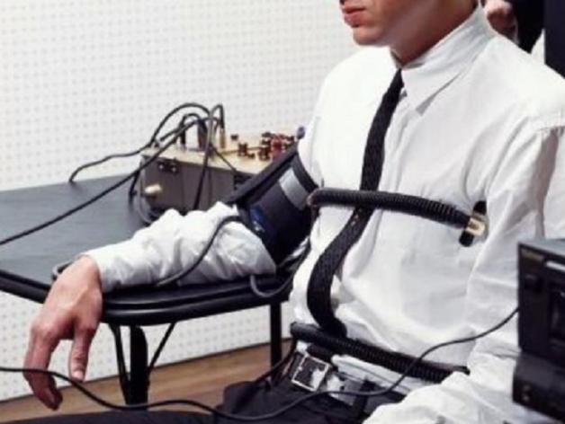 Только половина соискателей готова пройти проверку на детекторе лжи при приеме на работу