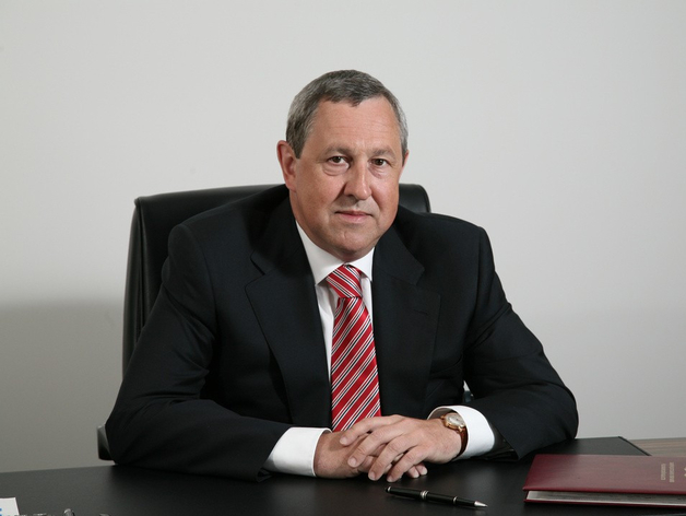 Суд отказался рассматривать уголовное дело бизнес-партнёра Михаила Юревича