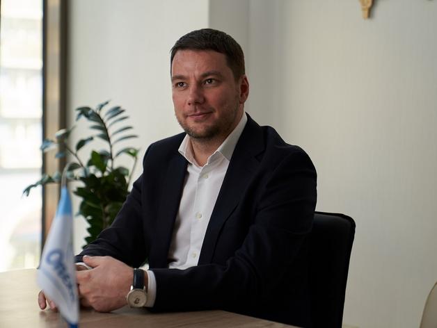"""Алексей Маврин, основатель сети """"Опека"""""""