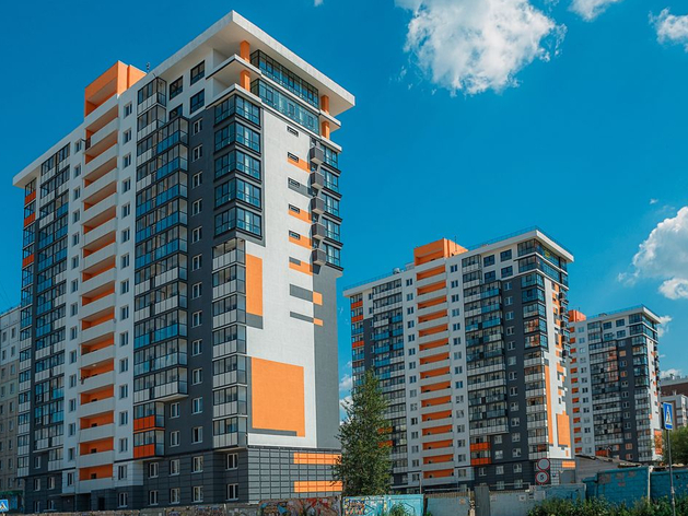 Челябинская область вошла в число лидеров роста средней суммы ипотеки