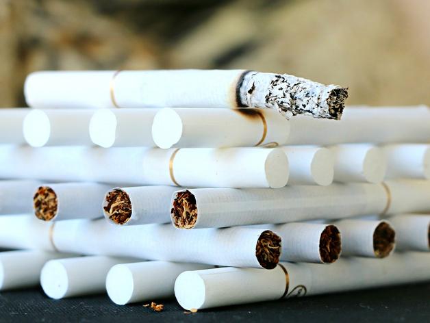 Сотрудники ФСБ арестовали на Южном Урале нелегальную табачную продукцию на 6 млн руб.