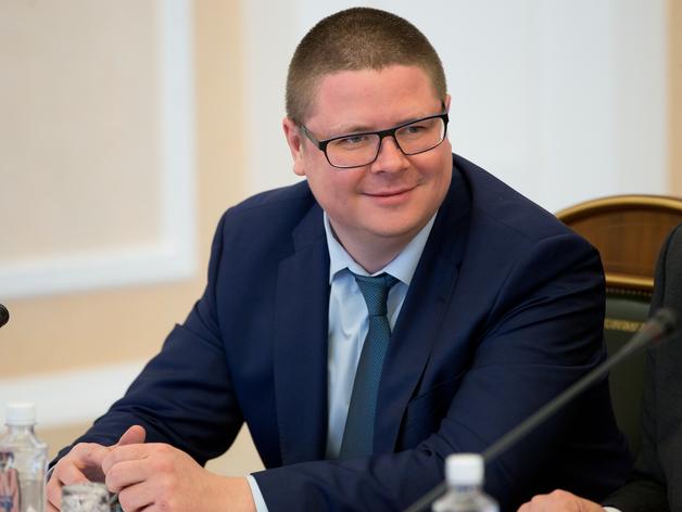 Заместитель Алексея Текслера по внутренней политике госпитализирован с коронавирусом