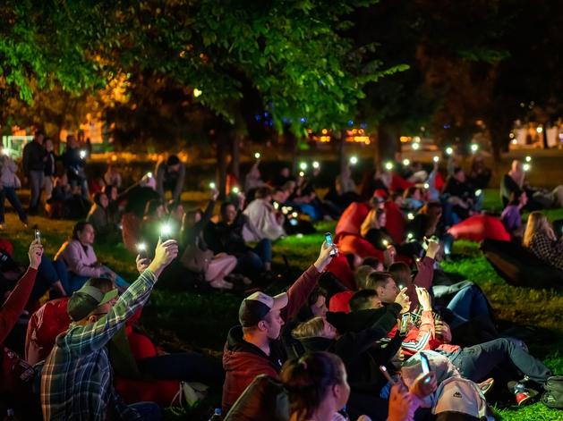 В Челябинске пройдет кинофестиваль под открытым небом