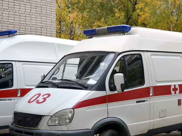 Поликлиники на Южном Урале помогут разгрузить скорую помощь