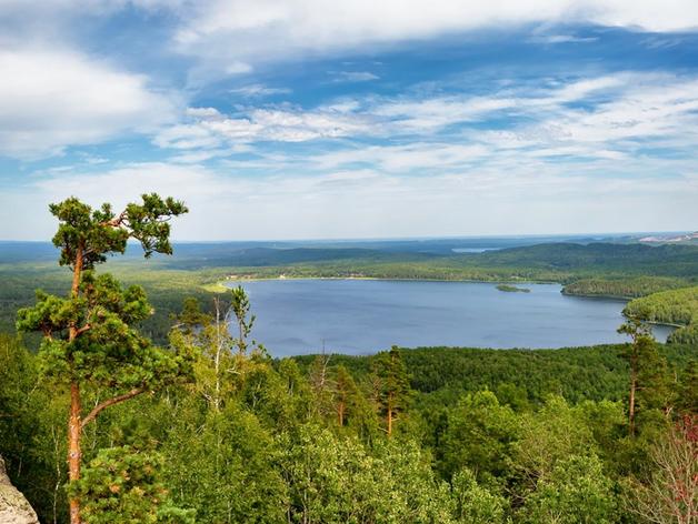 Нарушения, из-за которых исчезает памятник природы Южного Урала, оценили в 17 млн руб.