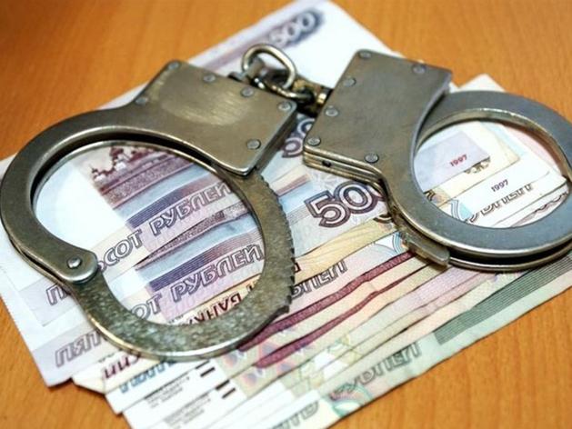 Челябинского депутата подозревают в хищении 6 млн руб. из бюджета