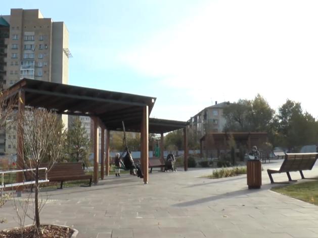 Новые скверы, обновленные дворы и безбарьерная среда: как преобразился Советский район