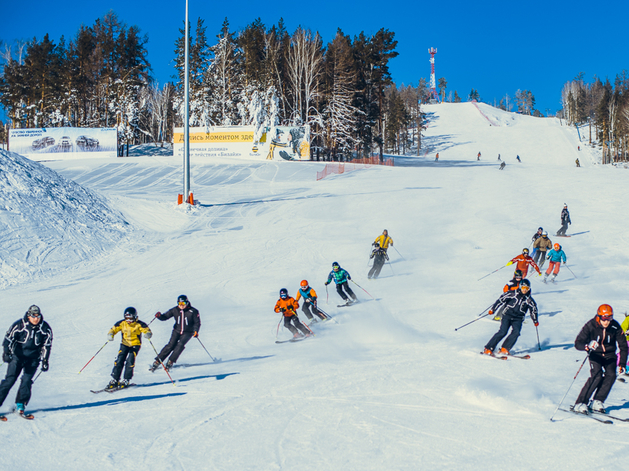 Забронируйте тур на «Солнечную долину» — и верните до 20 тысяч рублей!
