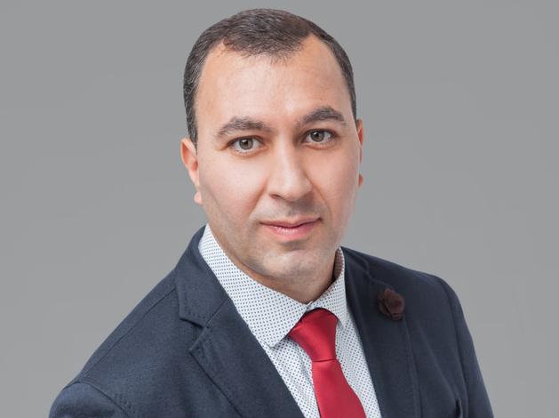 Арман Аракелян: «С жителями города только лицом к лицу»