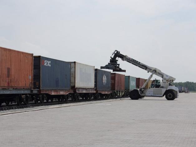 Власти региона обратили внимание на ТЛК «Южноуральский»
