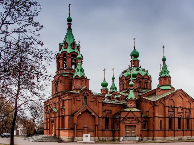 Стала известна стоимость работ по реконструкции храма в центре Челябинска
