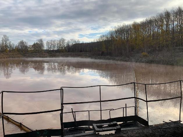 Прокуратура потребовала взыскать с ЧМК 250 млн руб. за загрязнение реки Миасс