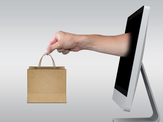 Интернет-торговля в пандемию: покупок стало больше, а чек снизился