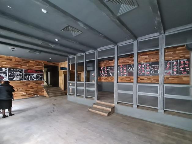 Решили проверить бизнес на живучесть: на Кировке в Челябинске откроется новый бар