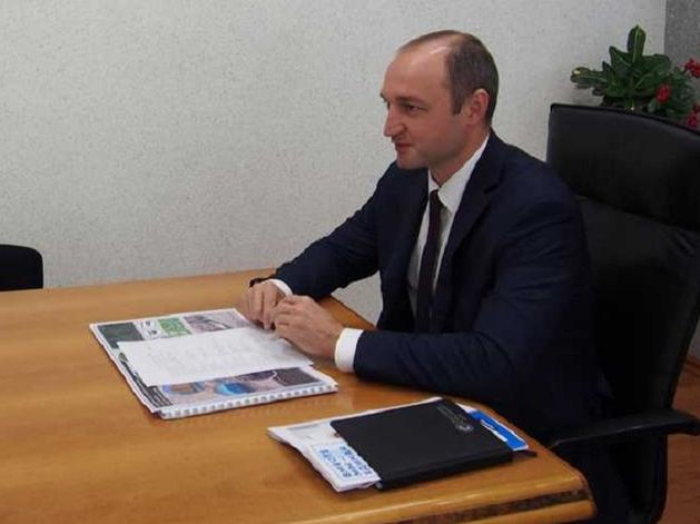 На должность главы Тракторозаводского района Челябинска назначили бывшего банкира