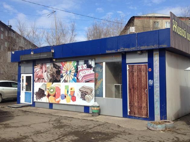 Стало известно, сколько незаконных киосков снесено в Челябинске