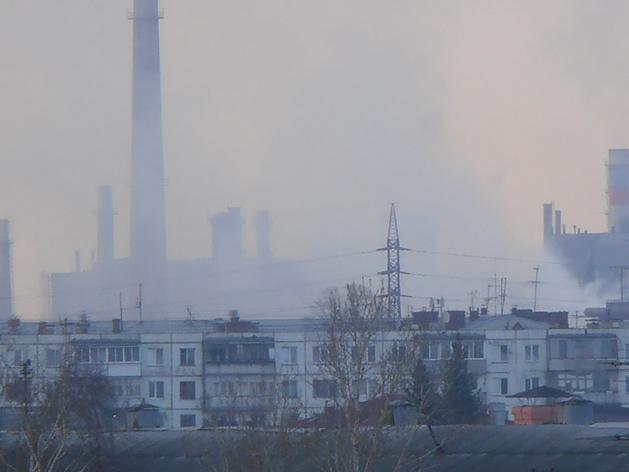 Региональный экологический стандарт приняли в Челябинской области