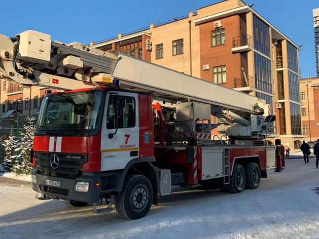Забота о пожарной безопасности как часть бизнес-стратегии