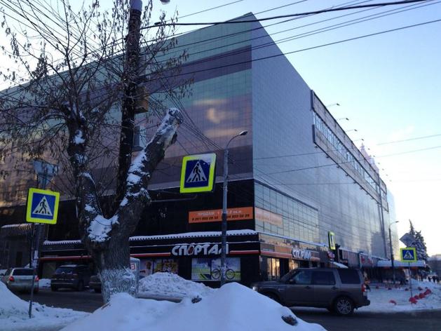 Челябинский телеканал ОТВ переедет в ТРК «Куба»
