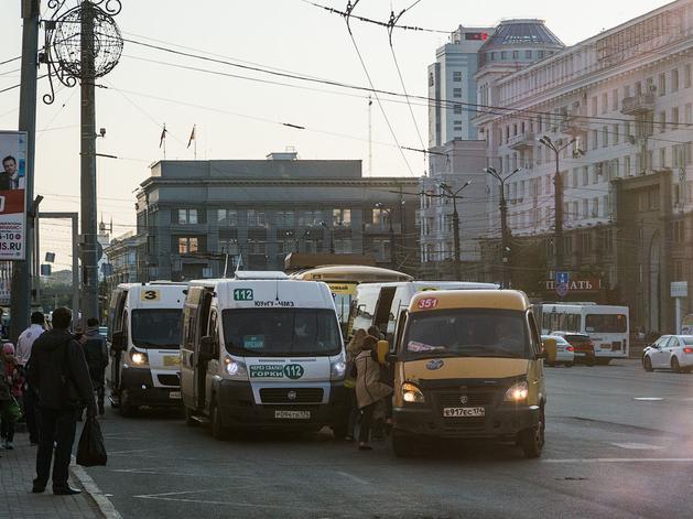 Блогер Варламов: «В Челябинске процветает «маршруточная» мафия»