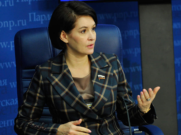 «Торговля детьми»: сенатор Маргарита Павлова будет бороться с суррогатным материнством