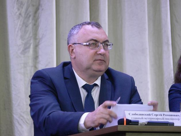 Руководитель Россельхознадзора по Челябинской области умер от коронавируса