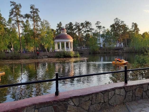 Челябинцев пригласили стать соавторами новой концепции парка Гагарина